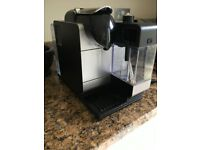 Nespresso Lattissima+ Coffee Machine