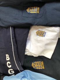 Barton Court School Uniform - Mostly for girl aged 11-14