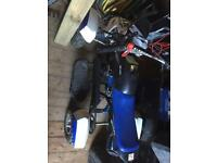49cc quad for sale £220