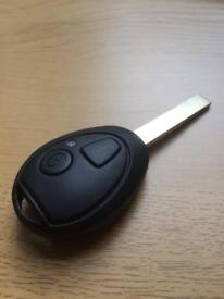 2000-2007 MINI COOPER GENUINE KEY PROGRAMMING SAME DAY COOPER S COOPER D 1.6 BMW