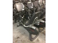 LIFE FITNESS 95R ENGAGE RECUMBENT BIKE FORSALE!!