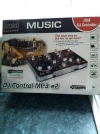 Dh8 music mixer