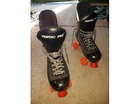 Mens Ventro Pro Roller Skates (Quads)