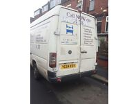 Van good condition