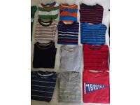 BARGAIN - JUMBO BUNDLE OF BOYS CLOTHES SIZE 2-3 YEARS