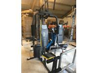 Everlast Multigym - Weights Multi Gym