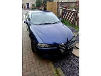 Alfa romeo for swap cash offers 2l twin spark
