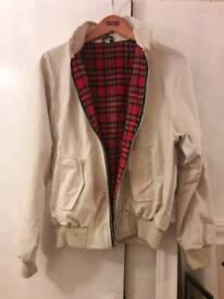 Men's Harrington Baracuta Jacket