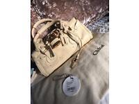Genuine Chloé handbag