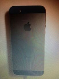 apple iphone 5s space grey on vodafone