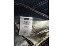 Ladies Jeans. Levi's size 12