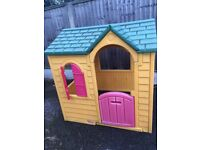 Little Tikes Garden Play House