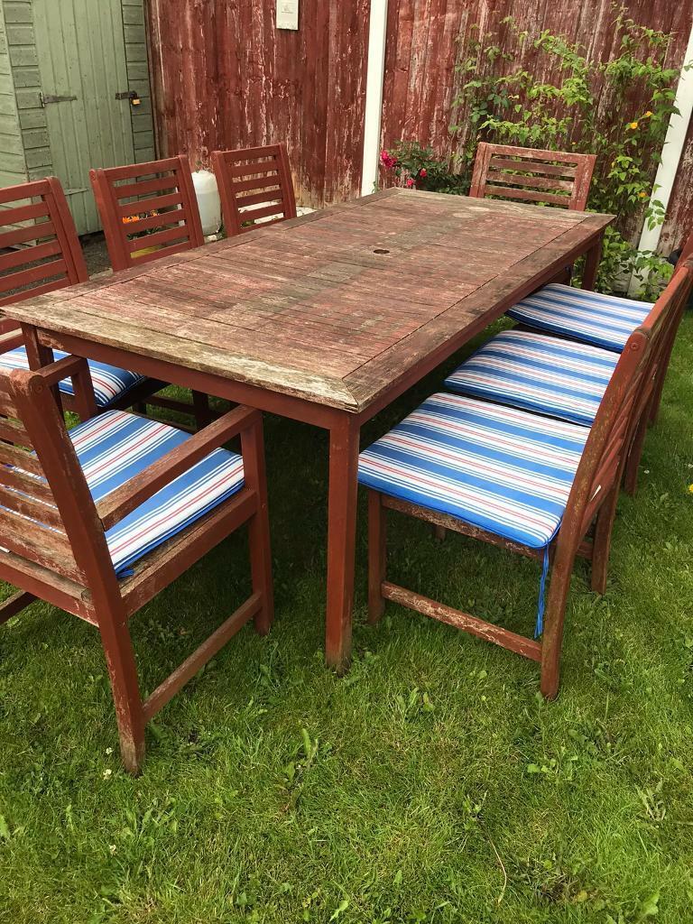 Selling garden furniture | in Liverpool, Merseyside | Gumtree