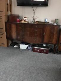 Vintage / Retro Sideboard Cabinet