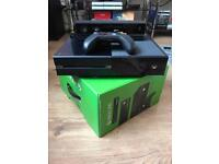 Xbox One - Kinect - 3 Games