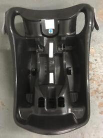 Graco Junior Baby Car Seat Base - Excellent Condition