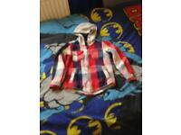 Next Boys Padded Jacket 4 Years