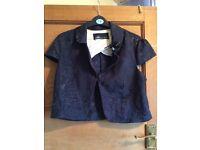 Vintage waistcoat size 16