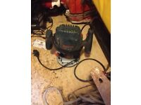 Bosch POF1100AE Router - Used