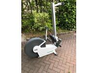 Tunturi R710 rowing machine