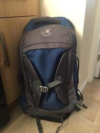 Karrimor 70/90 L rucksack