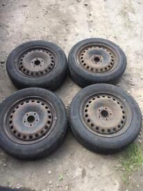205/55zr16 tyres