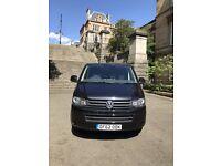 Volkswagen Transporter 2.0TDI ( 102PS ) SWB T28 Trendline T5 111k FSH