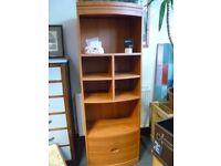 Tall Shelf unit - CHARITY
