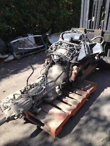 Transmission Dodge ram 2500 a gaz 4x4