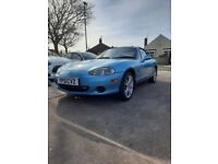 Mazda MX-5 Convertible (With Soft & Hard Top)