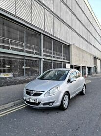 image for Vauxhall Corsa 1.4 Manual **1 YEAR MOT** GREAT CONDITION