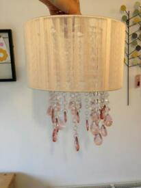 Lamp Shade x 2 John Lewis