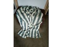 Dressing gown medium new