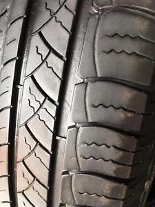 225/65/17 Michelin ete 6/32