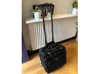 SOLD   Hand luggage/wheeled business laptop bag   Lightpak Bravo 2