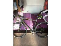 Merida ride 91 road bicycle