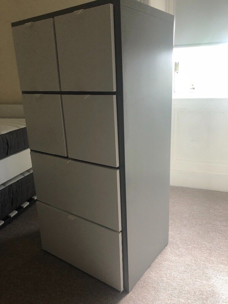 Ikea chest of drawers | in Hyndland