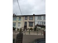 3 Bedroom Terrace House - CF453NJ