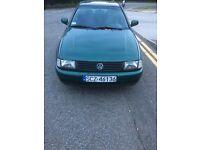 Volkswagen Polo Left hand drive