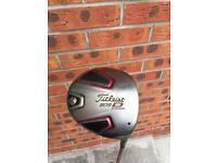 Titleist 909D Comp Golf Driver