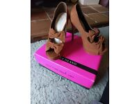 River Island High Heels Size 6/7