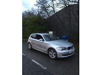 BMW 1 SERIES 120i SE 2.0l PETROL