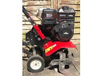 Garden Rotavator for sale. NOW SOLD. Thanks.
