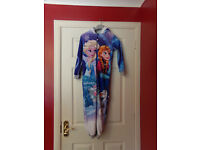 Disney Frozen Onesie, Age 7/8, New Condition £5
