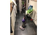dyson DC50 With turbo detangler and other attachments