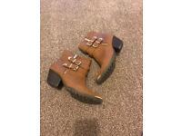Women's boots - London Rebel