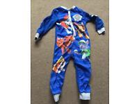 Bundle of boys clothes age 2-3