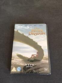 Petes Dragon Dvd