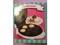 Cup cake maker Can Deliver