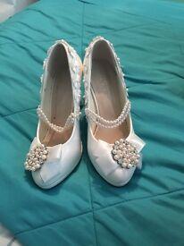 Bridal shoes for sale